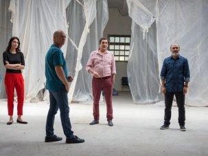 The Whistlers first look: Corneliu Porumboiu's Canary Islands crime caper sings flat