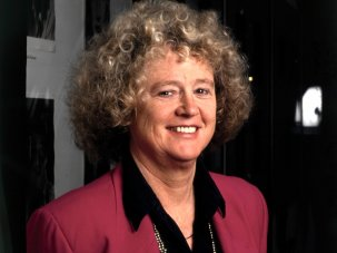 Sheila Whitaker, 1936-2013 - image