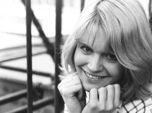 A love letter to Carol White