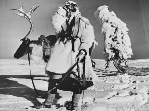 BFI Recommends: The White Reindeer