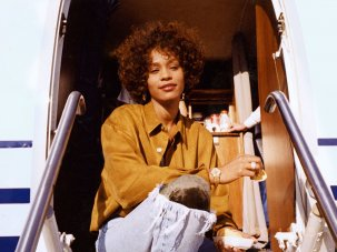 Film of the week: Whitney is a deeply sensitive portrait of a troubled singer - image