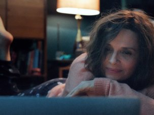Who You Think I Am review: Juliette Binoche fakes it for love