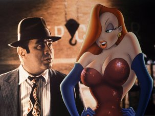 Bob Hoskins: a career in pictures - image