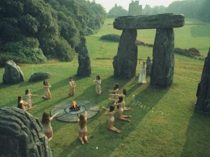 Stone circles: 10 staggering standing-stones on screen