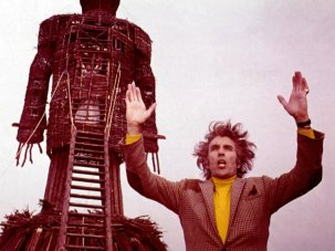 Long arm of the lore: Robin Hardy on The Wicker Man