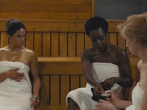 International premiere of Steve McQueen's Widows to open the 62nd BFI London Film Festival - image
