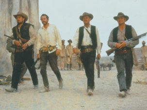 The Wild Bunch: blood, bullets and the death of the west - image