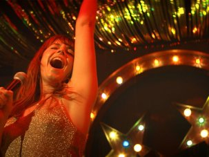 Wild Rose first look: Jessie Buckley follows her star - image