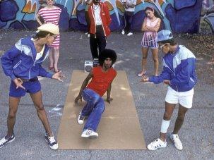 All eyes on them: Hip-hop film stardom - image