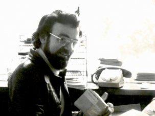 Paul Willemen, 1944-2012 - image