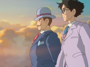 Review: The Wind Rises - image