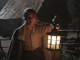 Voices of the undead: Robert Eggers on The Witch - image