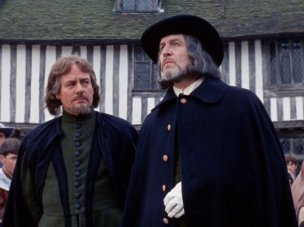 The terror of the old ways: 50 years of Witchfinder General