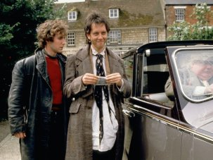 In search of the Withnail & I locations 30 years on - image