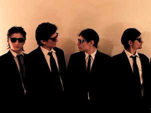 Film of the week: The Wolfpack - image