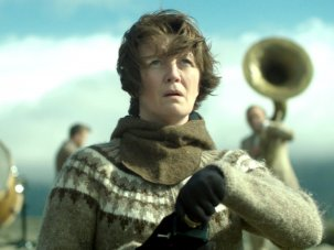 Cannes first look: Woman at War –can a guerilla earth mother have it all?
