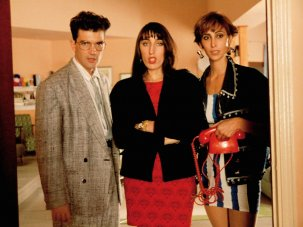 33 amazing fashion moments that make you wish life was more like an Almodóvar film - image