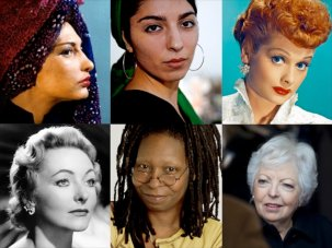 International Women's Day: 29 inspiring women in film - image