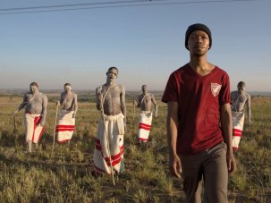 The Wound director: 'To be out and proud is still a middle-class privilege in our society' - image