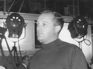 Peter Yates, 1929-2011 - image