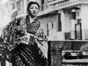 Takamine Hideko, 1924-2010 - image