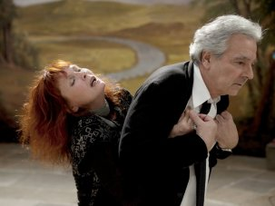 Cannes 2012: Last works and wakes – Alain Resnais in the underworld - image