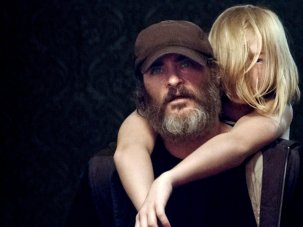 You Were Never Really Here review: Joaquin Phoenix storms Lynne Ramsay's kidnap thriller - image