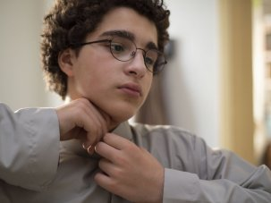 Young Ahmed first look: the Dardennes ponder the riddle of radicalisation