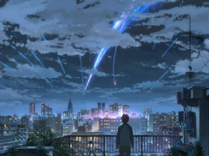 Your Name review: emo anime magic - image
