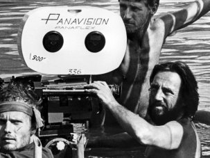 Vilmos Zsigmond obituary: the DP who made 1970s Hollywood golden - image