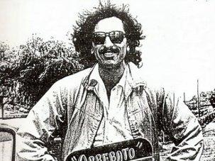 Iván: Pedro Almodóvar on Iván Zulueta - image