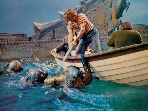20,000 Leagues under the Sea competition