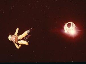 Film 4: 2001: A Space Odyssey (1968)