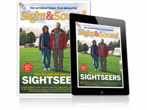 Sight & Sound: the November 2012 issue