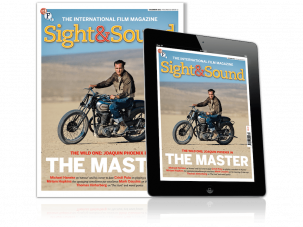 Sight & Sound: the December 2012 issue