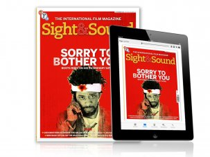 Sight & Sound: the December 2018 issue
