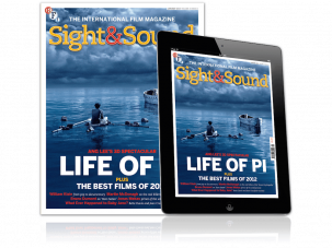 Sight & Sound: the January 2013 issue