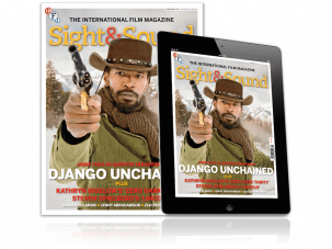 Sight & Sound: the February 2013 issue