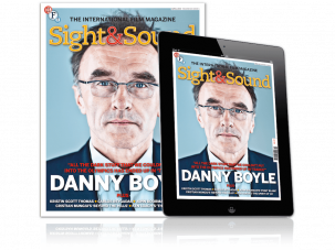 Sight & Sound: the April 2013 issue