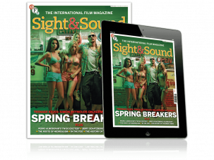 Sight & Sound: the May 2013 issue