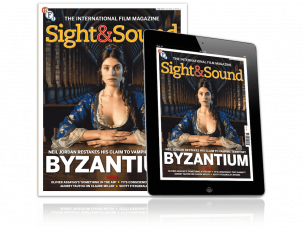 Sight & Sound: the June 2013 issue