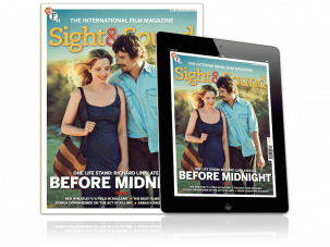 Sight & Sound: the July 2013 issue