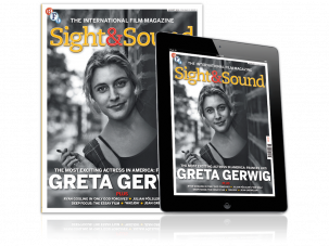 Sight & Sound: the August 2013 issue