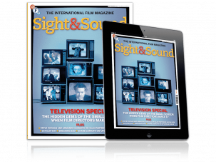 Sight & Sound: the September 2013 issue
