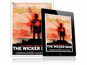 Sight & Sound: the October 2013 issue