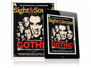 Sight & Sound: the November 2013 issue