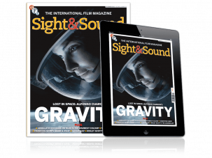 Sight & Sound: the December 2013 issue