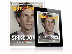 Sight & Sound: the January 2014 issue