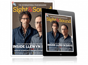 Sight & Sound: the February 2014 issue