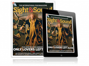 Sight & Sound: the March 2014 issue